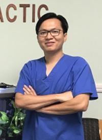 Chiropractic Rosemead CA Jerry