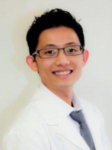 Chiropractor Rosemead CA Khoa Ta